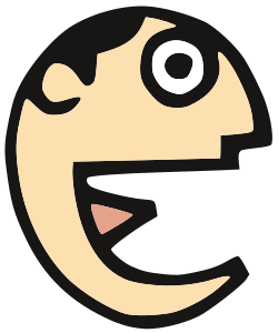 image free library Talking clipart. Head