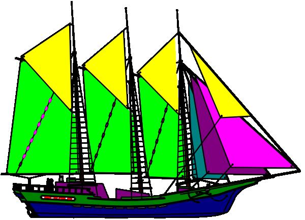 clipart royalty free Yacht clipart baot. Tall ship clip art