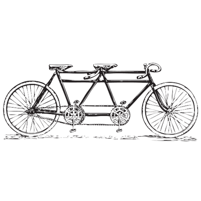 clip art free stock Hipster Fixie Bike transparent PNG