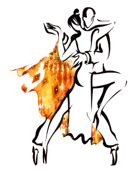 clipart freeuse library Tango drawing. Introduction i would admit
