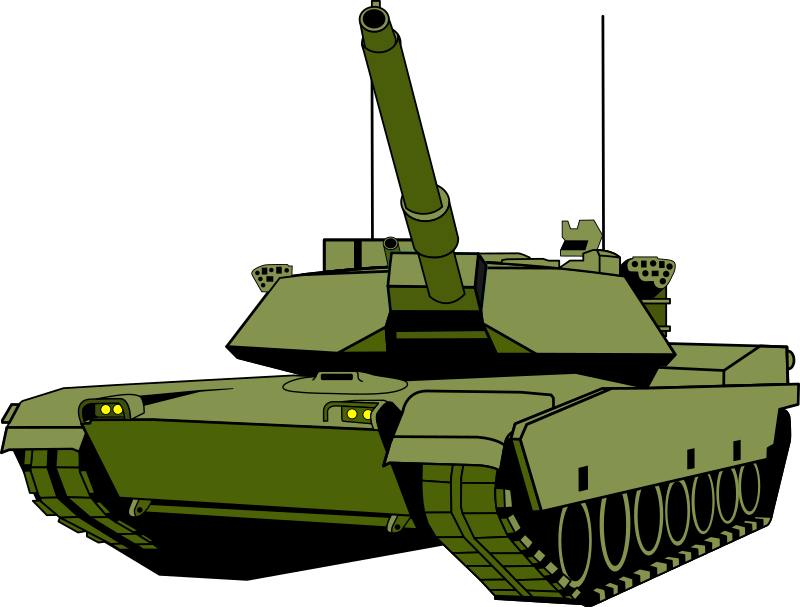 clip art royalty free download Military tank star free. Clipart army.