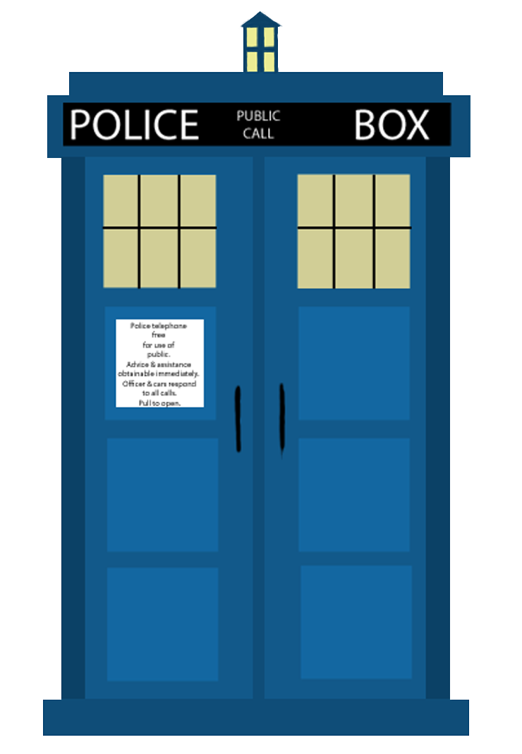 graphic free stock Base by crystaltwilight on. Tardis clipart