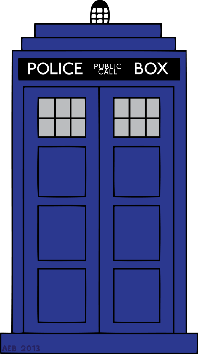 vector transparent library Drawing pinterest and rock. Tardis clipart