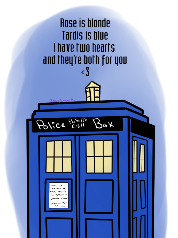 png freeuse download Doctor Who Valentines by purple