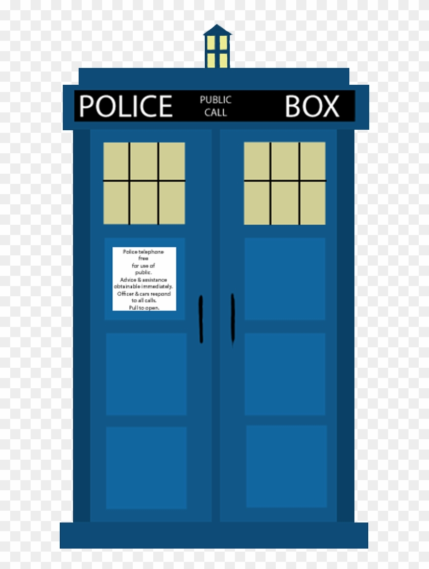 picture freeuse download . Tardis clipart space drawing