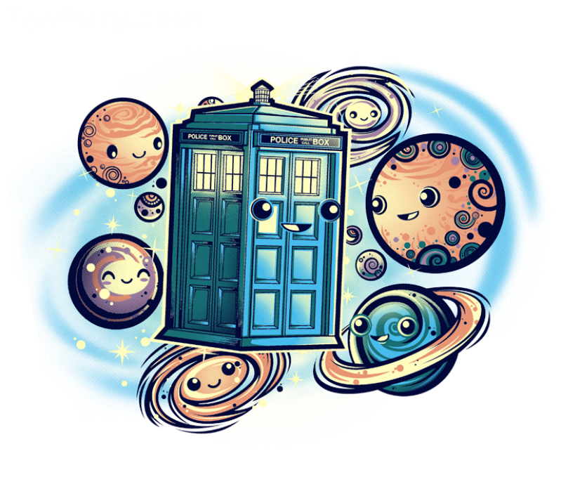 graphic download Friends of doctor who. Tardis clipart space drawing