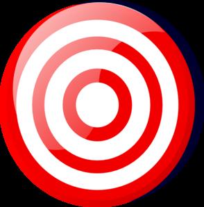 vector transparent download Clip art at clker. Target clipart
