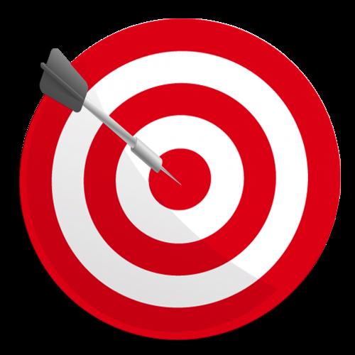 graphic free Target PNG Transparent Image