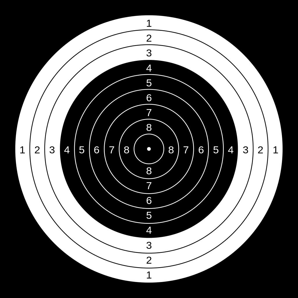 jpg transparent library transparent target practice #106798689
