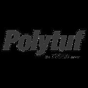 picture black and white Polytuf Easyklip Tarp Clip
