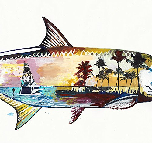 png free library Florida Fishing Gift Idea