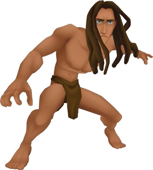 png Tarzan