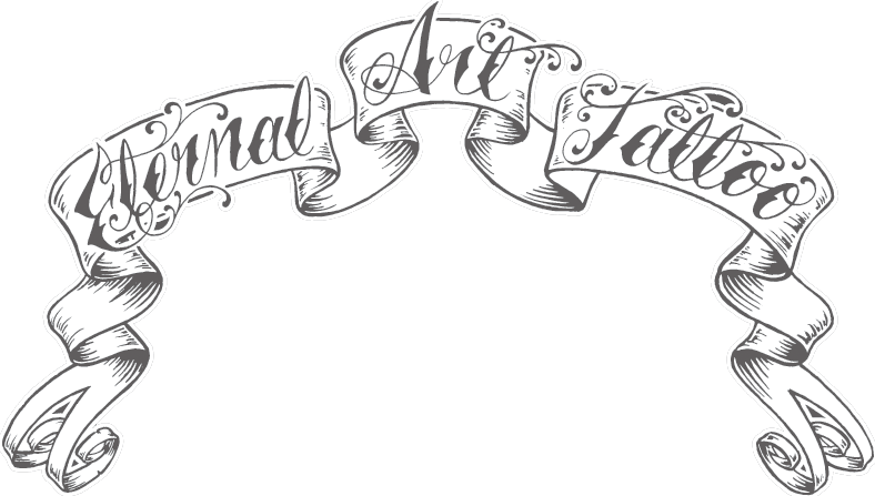 clip library stock Banners drawing.  latest banner tattoo