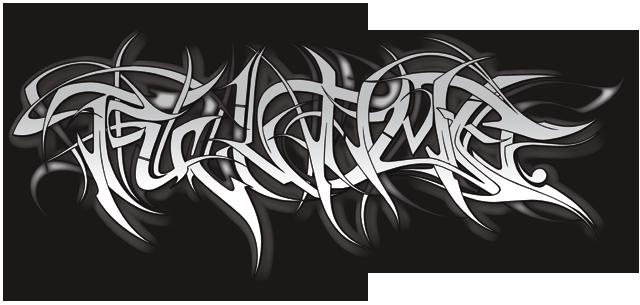 banner freeuse library Custom Graffiti Lettering