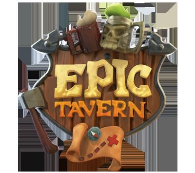 royalty free download Epic Tavern