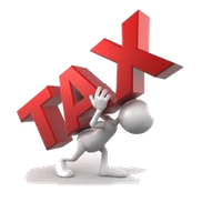 clipart freeuse Download free png photo. Tax clipart