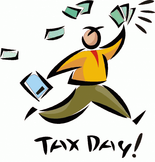 vector free Taxes clipart. Taxation basics for startups