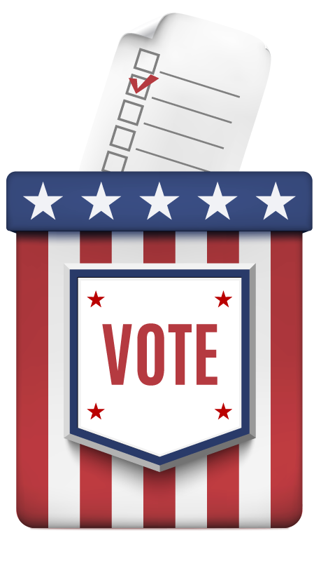 picture transparent Taxes clipart poll tax. South bay voters to