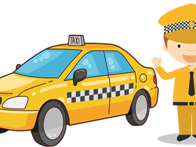 picture transparent library Taxi clipart. Free on dumielauxepices net
