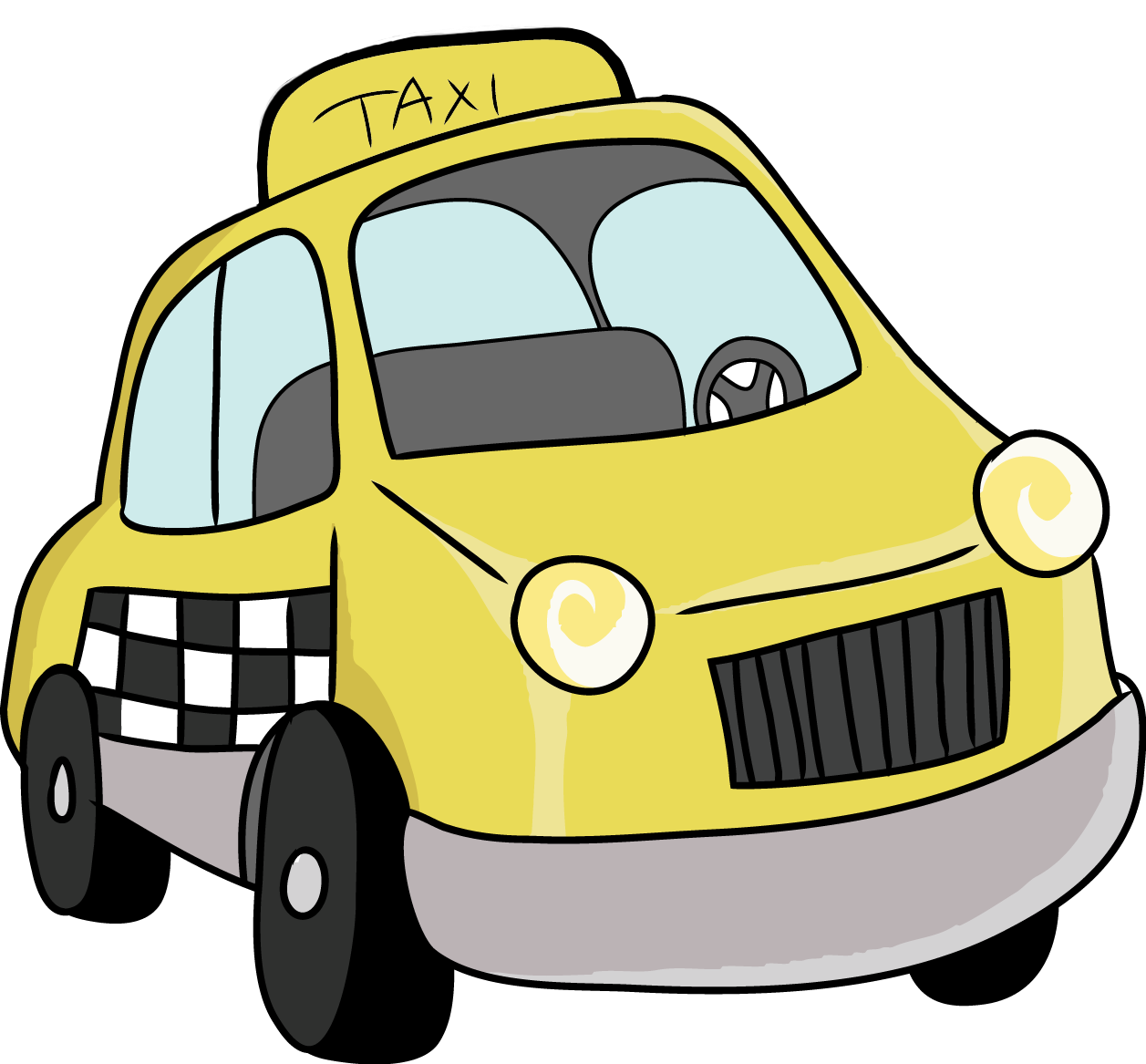 svg black and white stock Man free on dumielauxepices. Taxi clipart