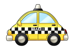 clipart free stock taxi drawing transportation #116204389
