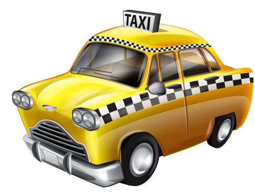 banner library stock taxi drawing watercolor #116205637