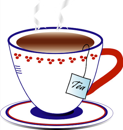 image freeuse library Clip art look at. Tea clipart