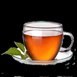 vector freeuse Black Tea eJuice