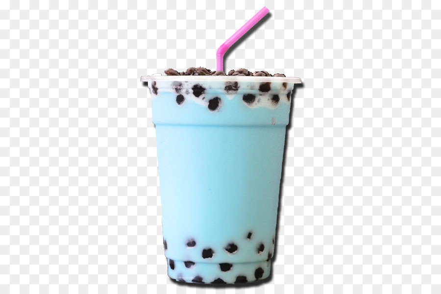 picture freeuse stock Tea transparent bubble. Milk background clipart drink