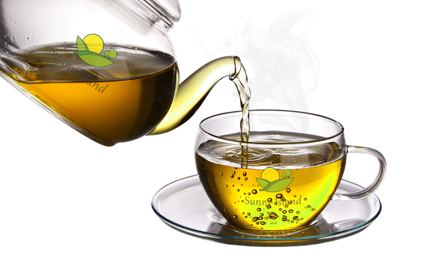 clipart royalty free stock green tea png file png