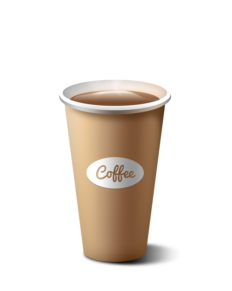 library Coffee cup Espresso Tea Paper
