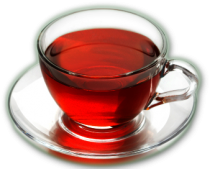 clipart black and white stock Tea PNG Transparent Free Images