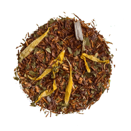 banner royalty free Chocolate Mint Rooibos