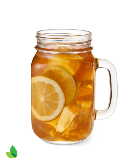 svg library library Sweet Tea Recipe with Truvia