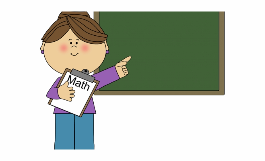 clipart transparent Download for free png. Teacher teaching clipart