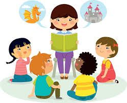 png download Image result for all. Kids listening to teacher clipart