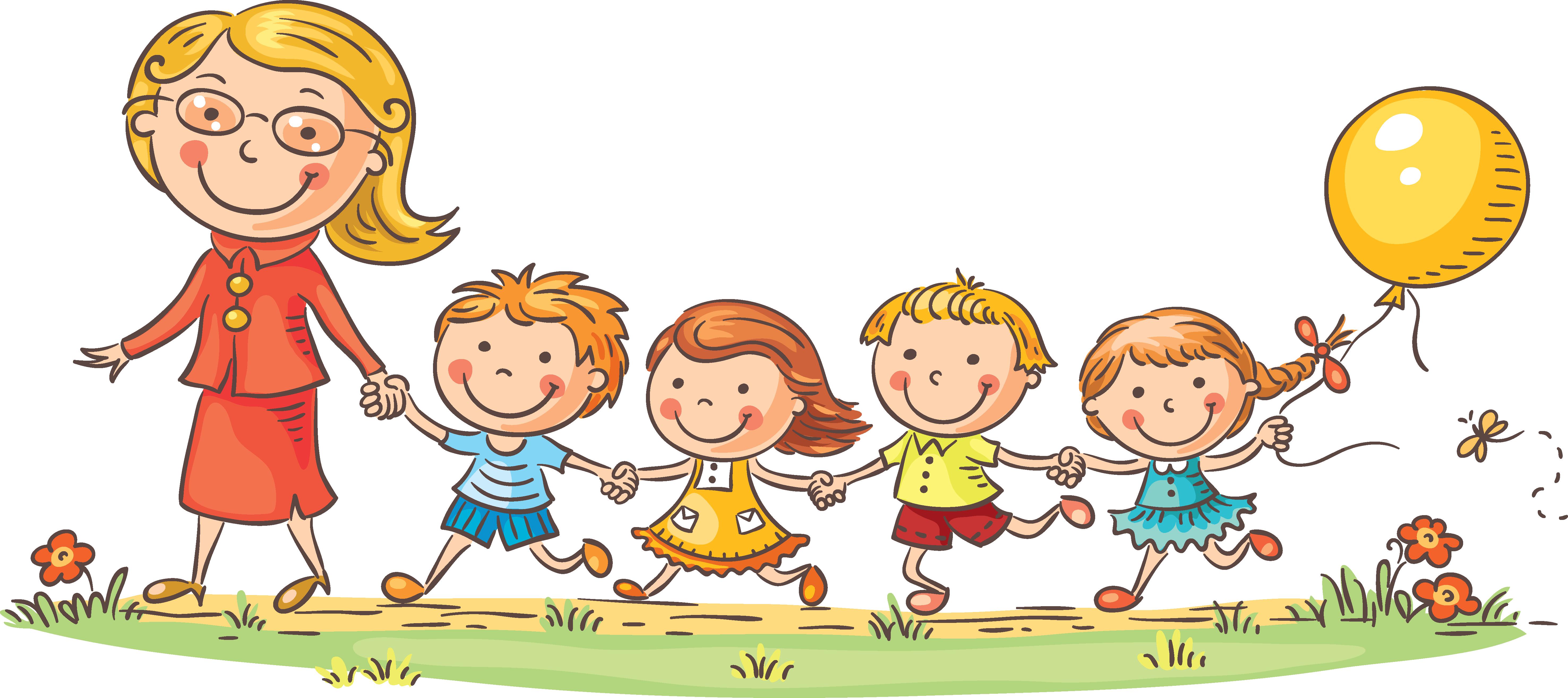 png stock Download and children teachers. Kindergarten teacher clipart.
