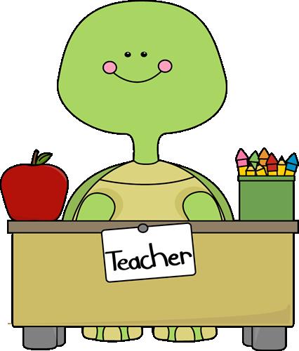 vector transparent Teaching apple clipart. Desk teacher pencil and