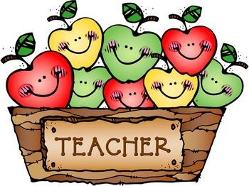 jpg black and white stock Teaching apple clipart. Teacher apples clip art