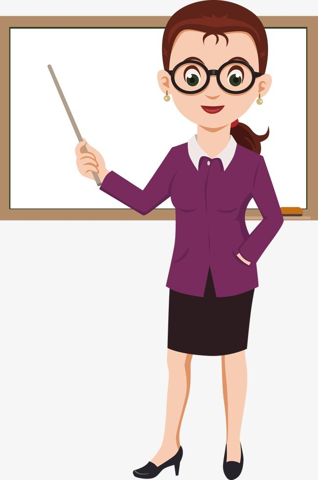 picture library stock Teach teacher vector png. Teaching clipart
