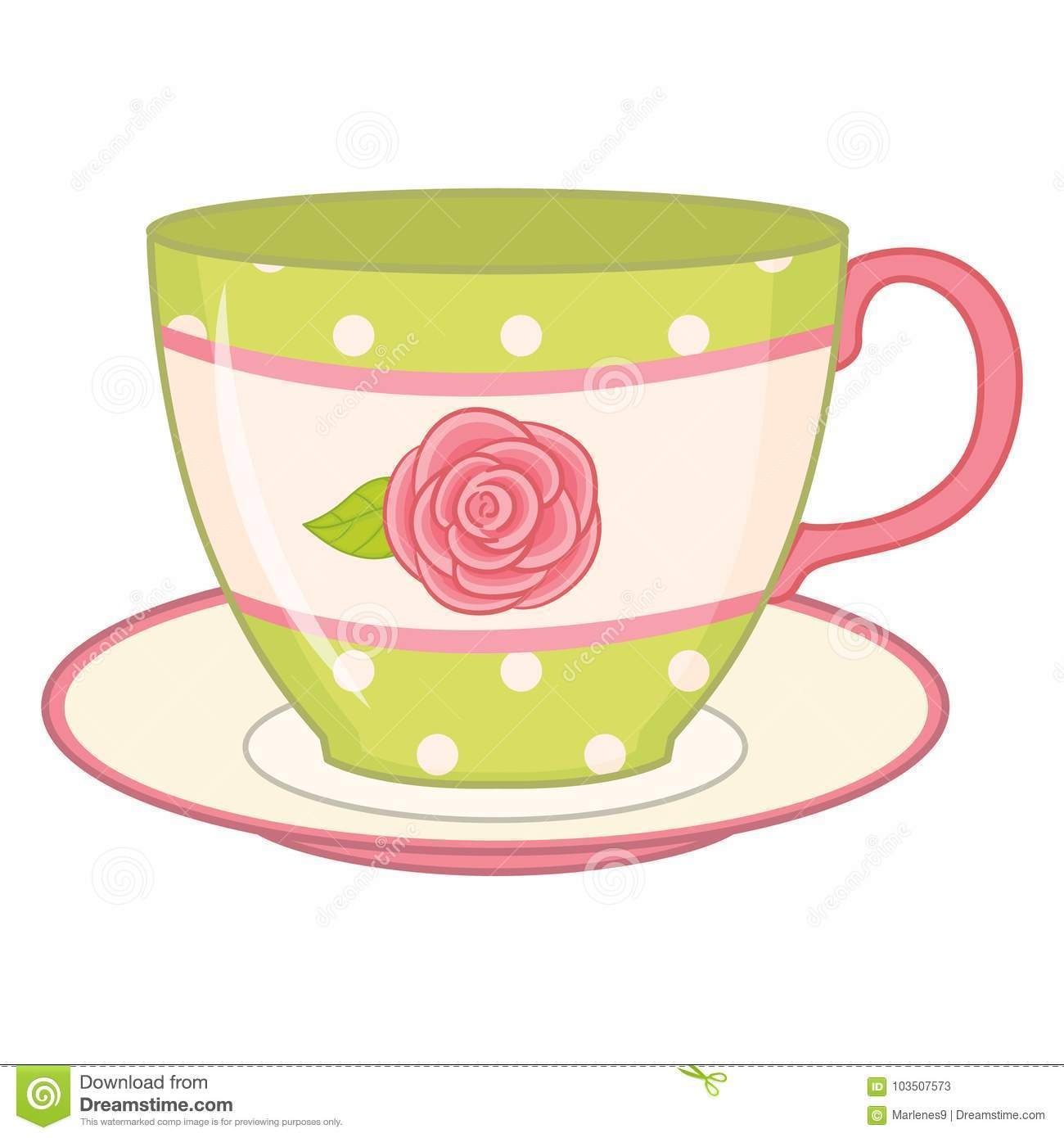 clip royalty free download Teacup and saucer clipart. Portal