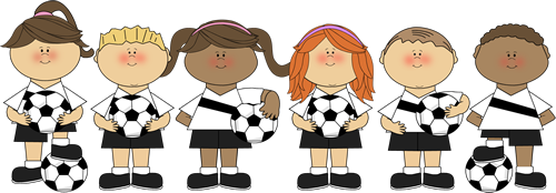 clipart freeuse download Sports . Team clipart.