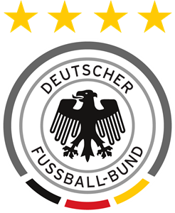 png freeuse library Germany national football team Logo Vector