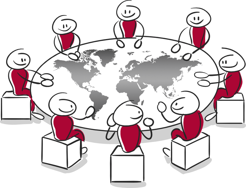 free download Teamwork Clipart significance study