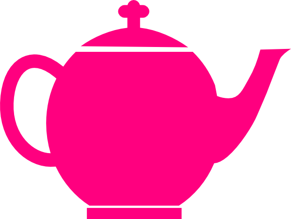 graphic freeuse stock Teapot clipart. Clip art free on