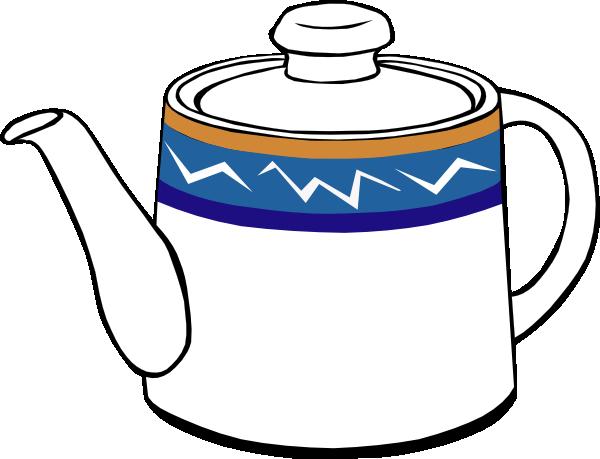 freeuse Teapot Images Clipart