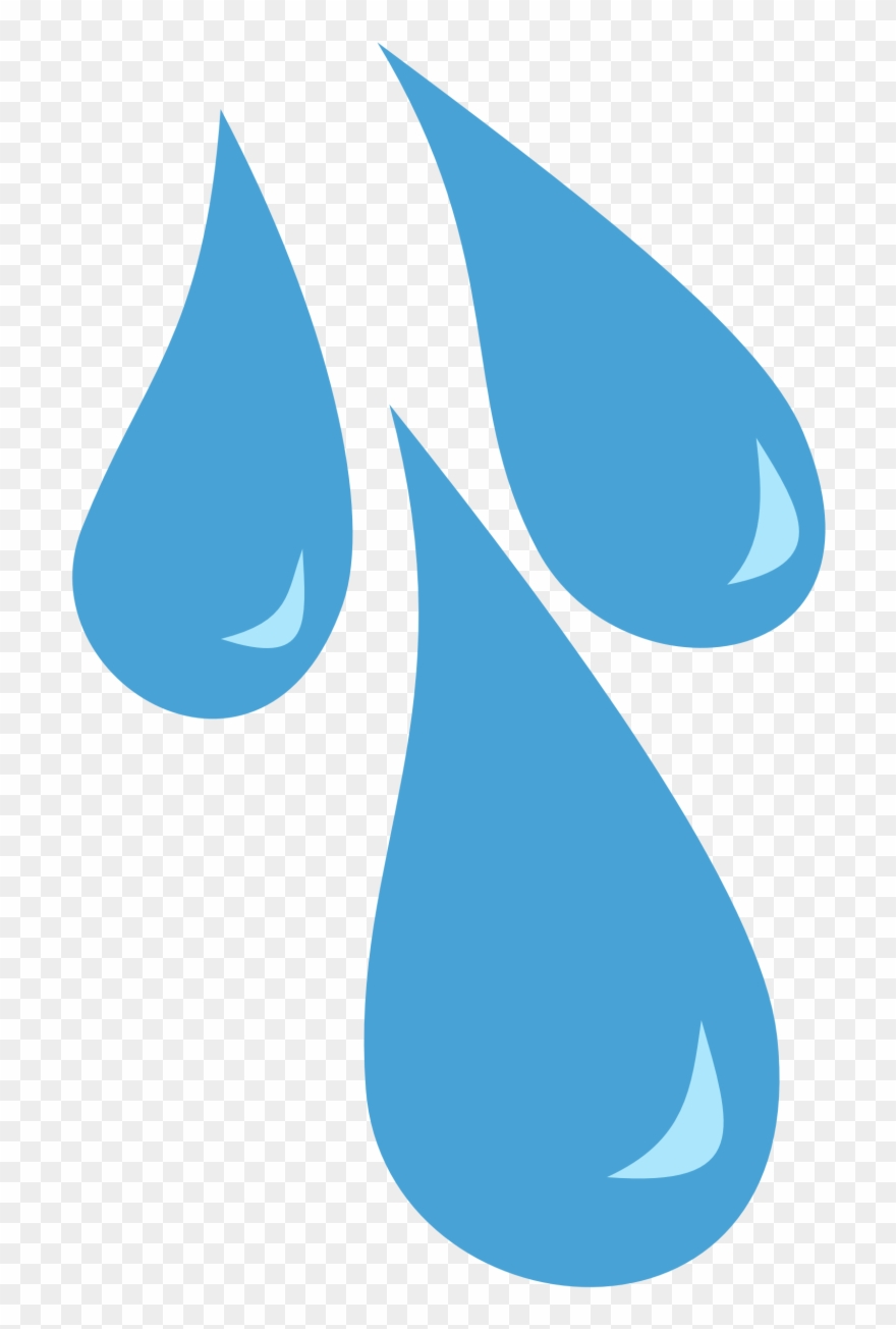 graphic Of tear and drops. Tears clipart