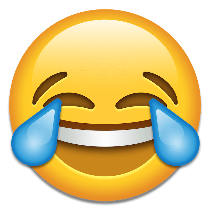 vector freeuse library Vector emojis emoji apple. Face with tears of