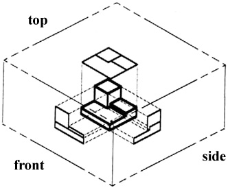 clipart freeuse Block drawing engineer. Engineering and sketching