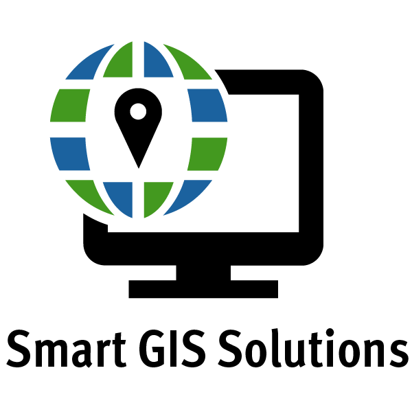 svg royalty free stock Smart GIS Solutions
